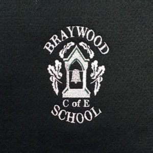 Braywood C of E First School