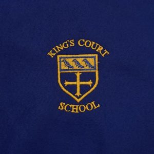 King's Court First School, Windsor