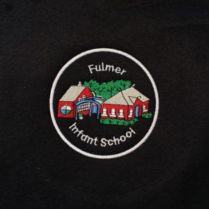 Fulmer Infant School LEAVERS HOODIES
