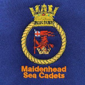 Maidenhead Sea Cadets